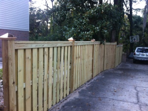 fence 8