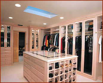 So, If You Have One Of Those Closets That Are Just A Mess Because You Have  More Cloths And Shoes Than Room, Just Give Us A Call. We Can Customize It  Any ...