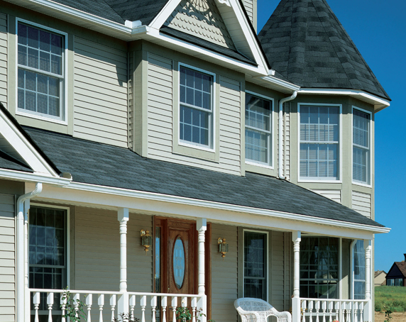 7 Popular Siding Materials To Consider: Vinyl Siding And Soffit Fascia Benefits
